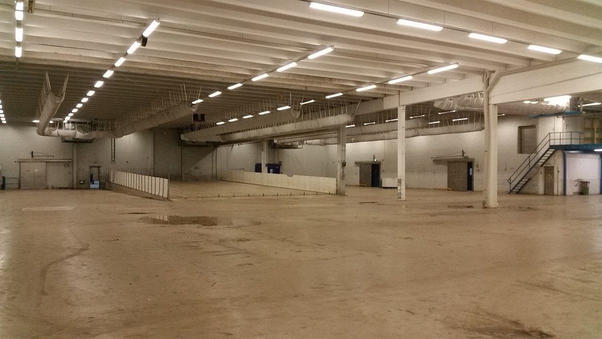 Slomarka 57 - Bilde inne i bygningen